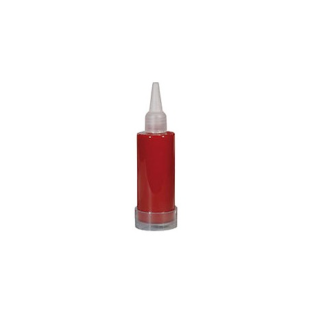 Sangre Artificial Grimas color Claro. 100 ml.